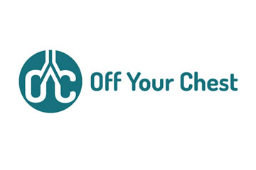 Off Your Chest respiratory blog with key asthma information